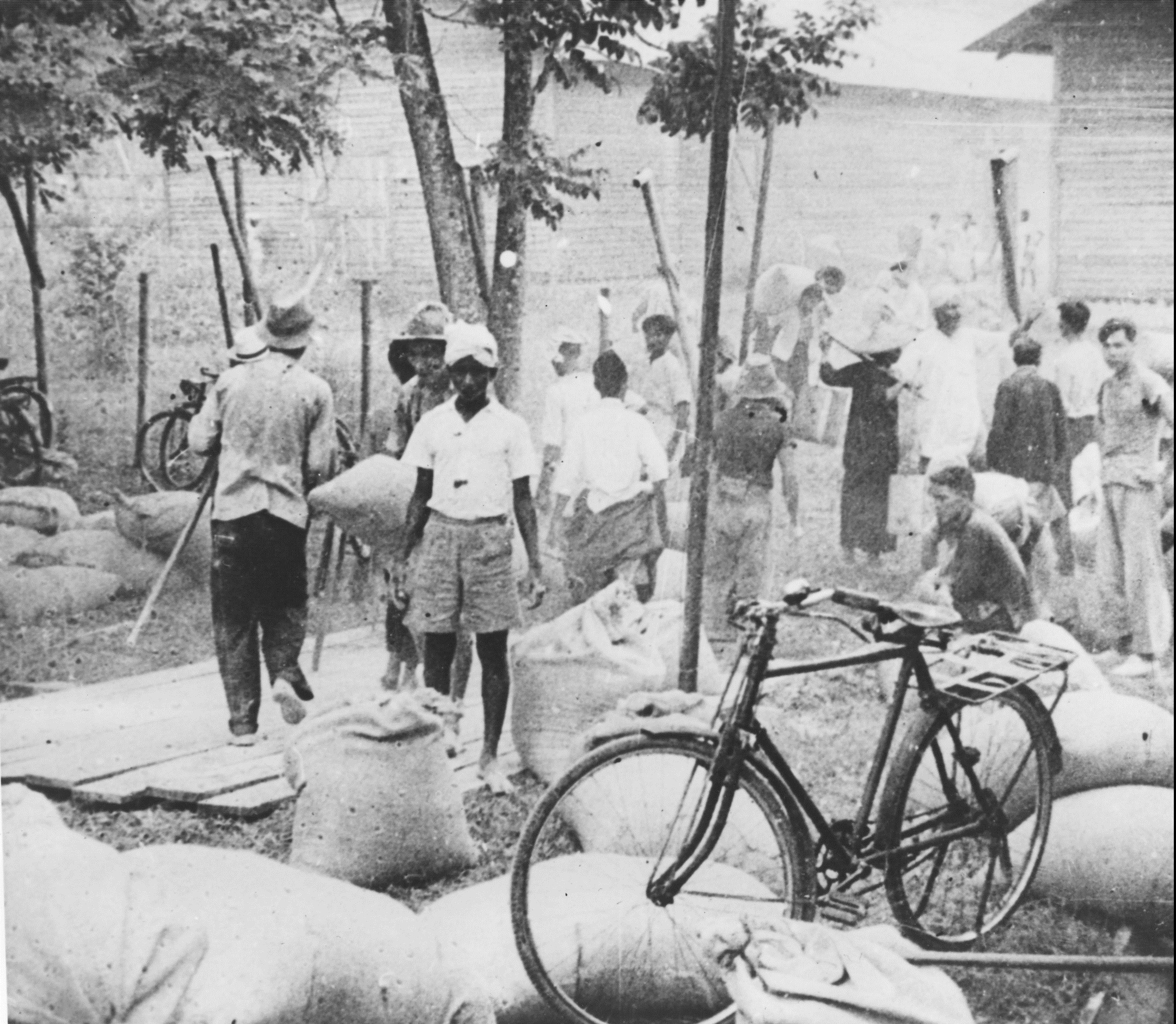 The Japanese Occupation Malayan Economy Before During And After Articles Economic History Malaya
